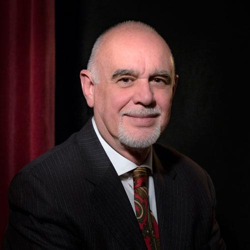 José-Luis García Barrientos