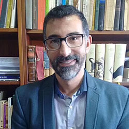 Dr. Luis Emilio Abraham
