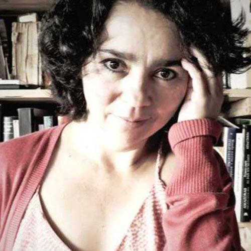 Ana María Vallejo