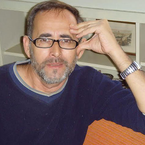 Elio Palencia
