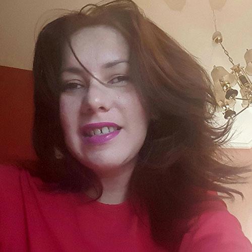 Lilian Susel Zaldívar de los Reyes