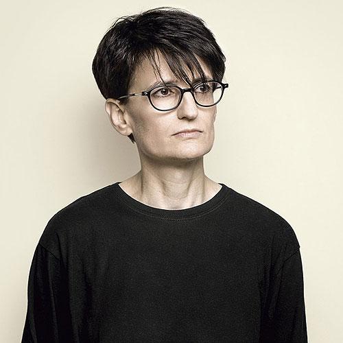 Lluïsa Cunillé | Dramatología