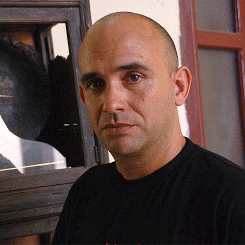 Ulises Rodríguez Febles