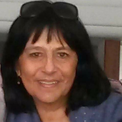 Lic. María Esther Burgueño