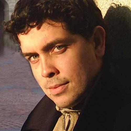 Dr. Abel González Melo
