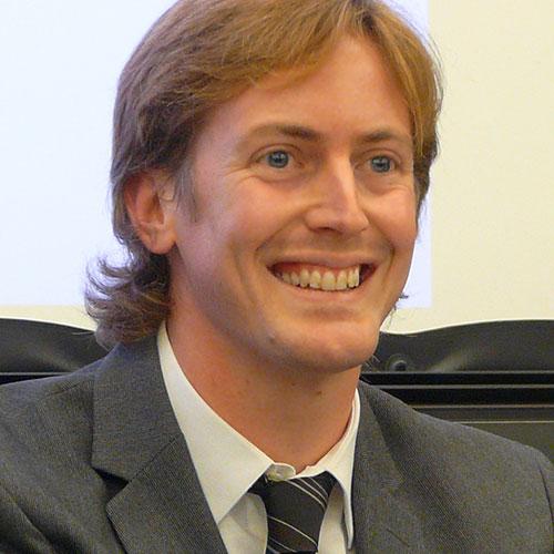 Dr. Christophe Herzog