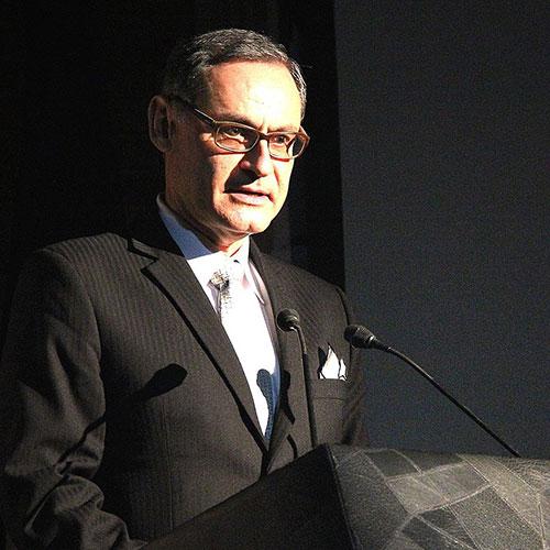 Lic. Jorge Arroyo Pérez