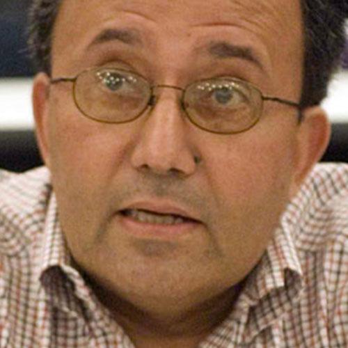 Dr. José Luis Ramos Escobar