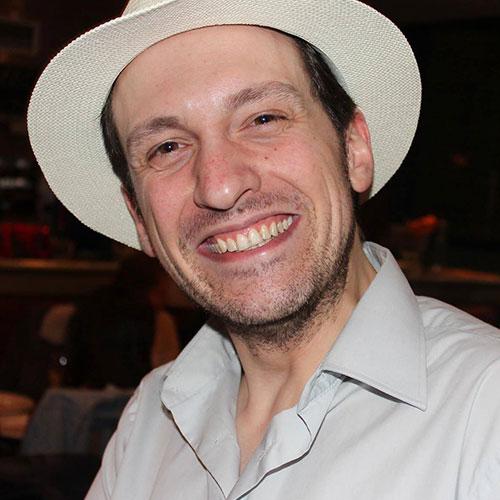 Dr. Federico López Terra