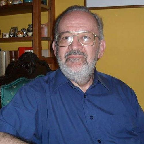 Mg. Leonardo Azparren Giménez