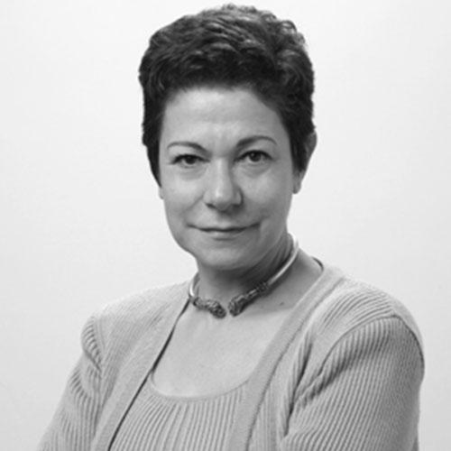 Mg. Marina Lamus Obregón