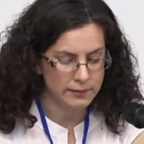 Dra. Verónica Ríos Quesada