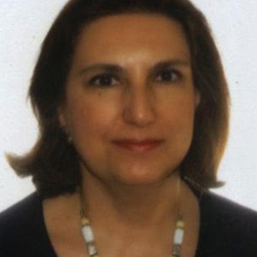 Dra. Concepción Reverte Bernal