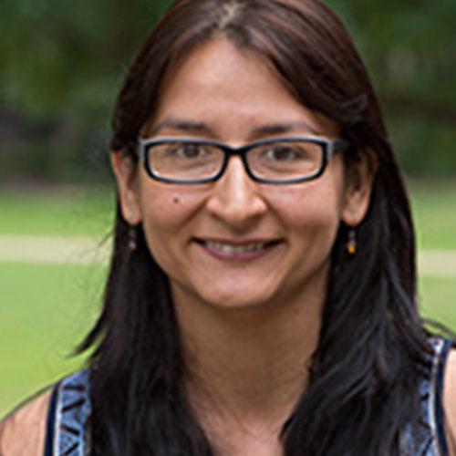 Dra. Laissa Melina Rodríguez