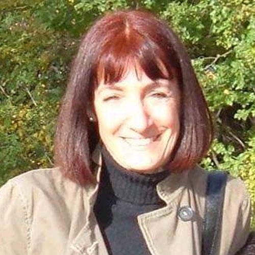 Dra. Beatriz Trastoy