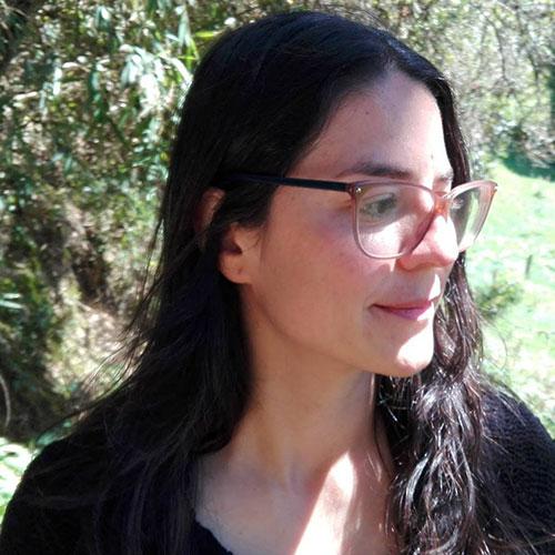 Dra. Manuela E. Vera Guerrero