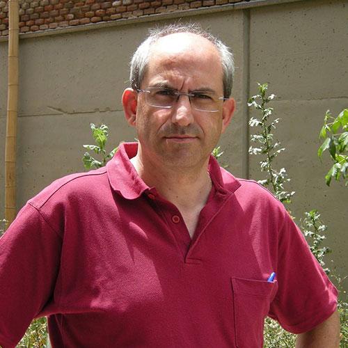 Dr. Luis Alburquerque García
