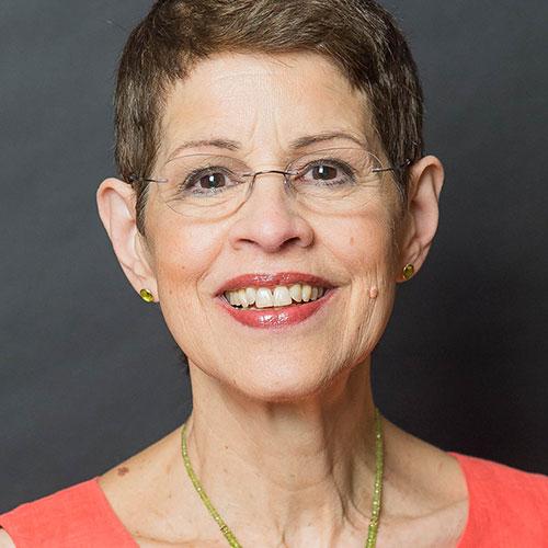 Dra. Hortensia R. Morell