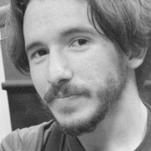 Dr. Nicolás Luzzi Traficante