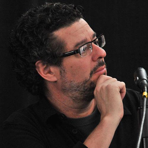 Lic. Rodolfo Obregón