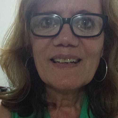 Mg. Marisol Ojeda
