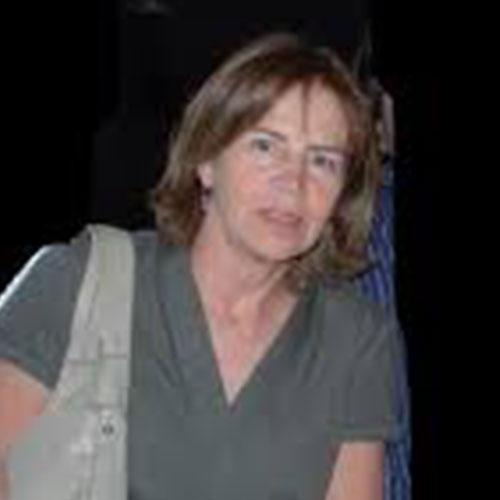 Mg. Carola Oyarzún
