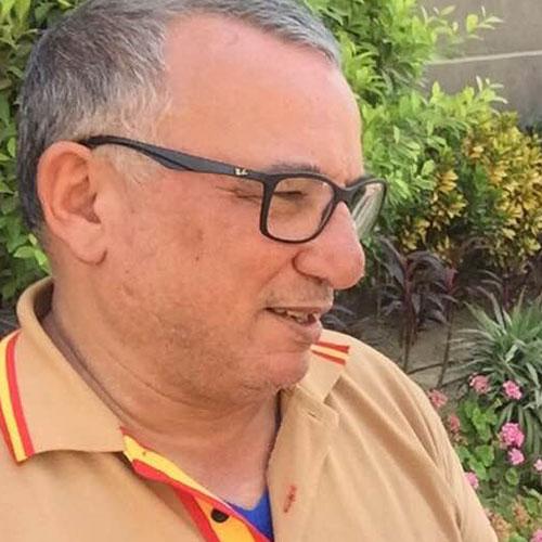 Dr. Khaled Salem