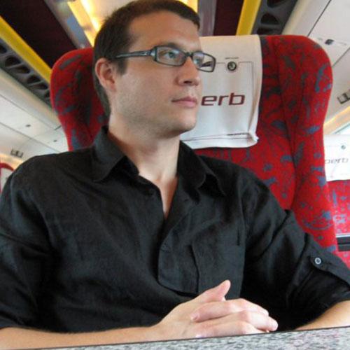 Dr. Daniel Vázquez Touriño