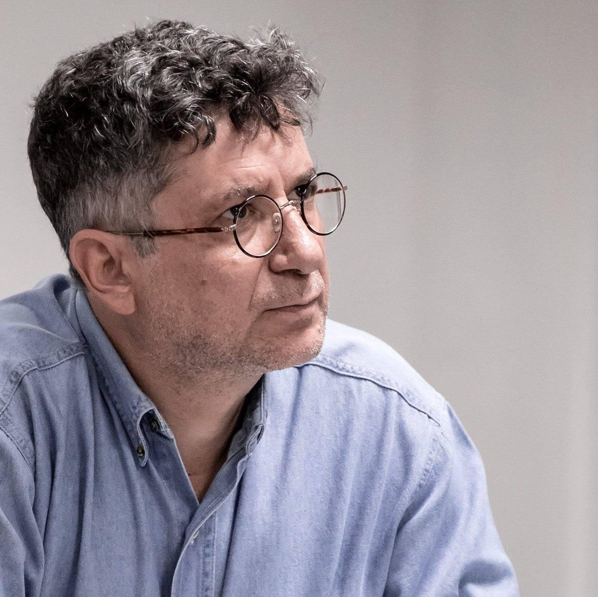 Jaime Chabaud