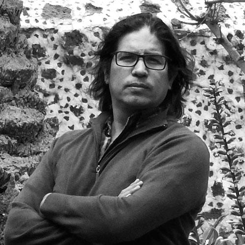 Dr. Juan Mendoza Zazueta